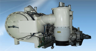 图片名称:Uniform vacuum furnace