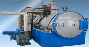 图片名称:Vacuum reducing furnace